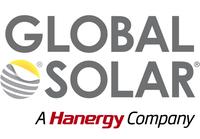 global solar energy logo