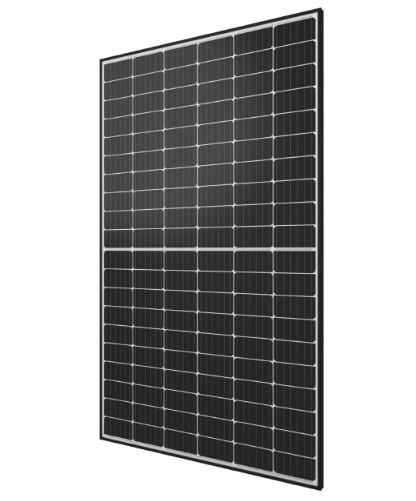 320W Q Peak DUO G5 2 Solar Module by Hanwha Q Cells