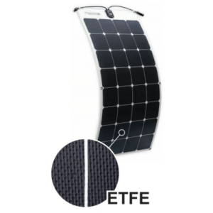 matrix 110w semi flex solar panel efte