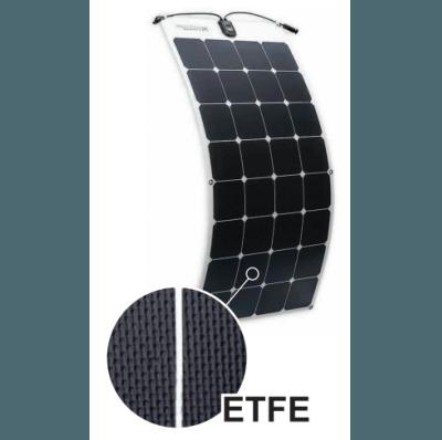 matrix 110w semi flex solar panel efte