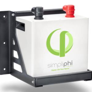simpliphi phi 27 lithium battery