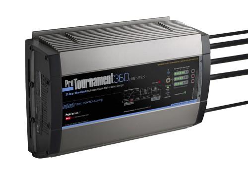 promariner pro-tournament elite 360 charger 52036