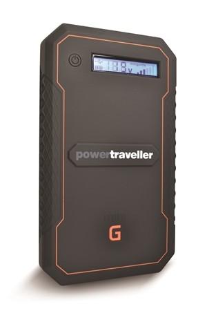 powertraveller mini-g battery solar battery