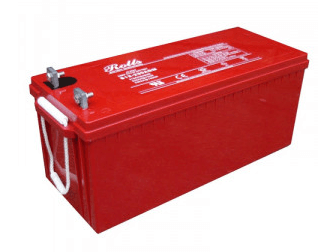 surrette rolls s12-230agm sla battery
