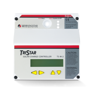 morningstar tristar meter face ts-m-2