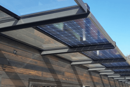 Canada's solar store : Welcome to Modern Outpost