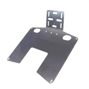 voltaic large panel mounting bracket