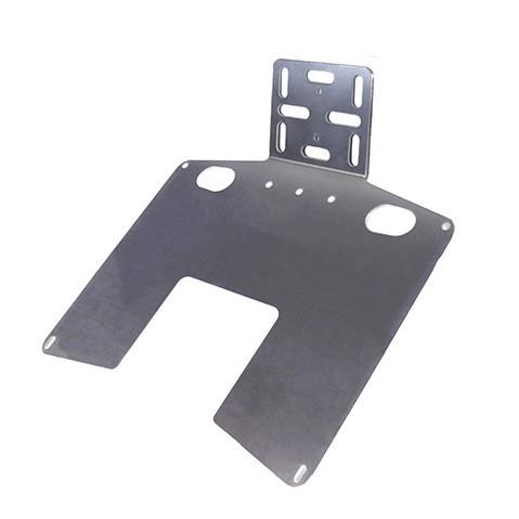 voltaic large panel mounting bracket