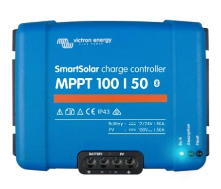 victron smartsolar 100/50