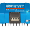victron smartsolar 100/50 ports
