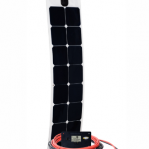 go power solar flex 50 kit 50w