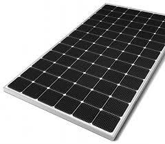 lg lg410n2w-v5 410W solar panel
