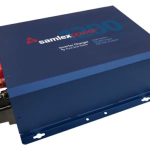 samlex EVO-1224F inverter/charger