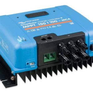 victron smartsolar 150-100 mc4