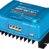 victron smartsolar mppt 100-30 charge controller terminals