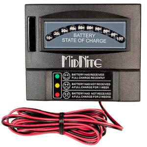 midnite mnbcm battery capacity meter
