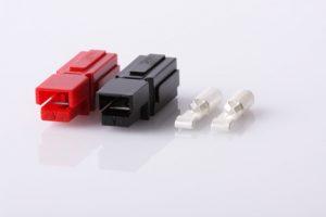app 15-45 anderson powerpole 30a connector set