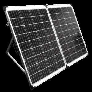 GP-PSK-200 200w folding solar panel