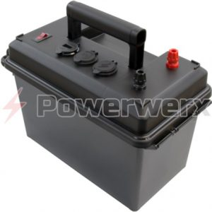 powerwerx pwrbox portable power battery box