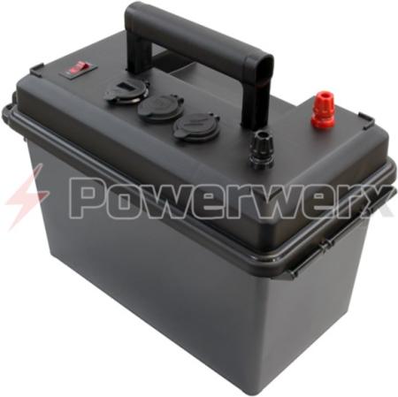 powerwerx pwrbox portable power battery box