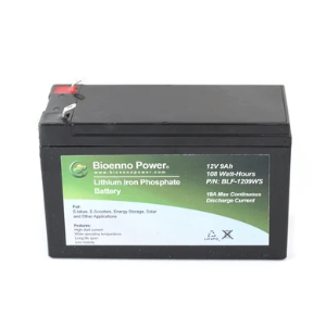 bioenno blf-1209WS lfp battery