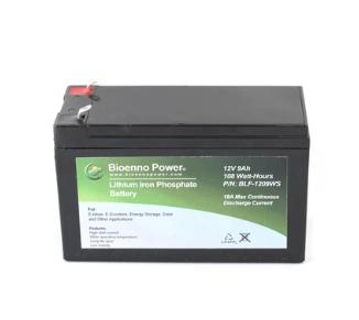 bioenno blf-1209WS lfp battery