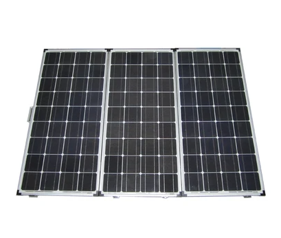 bioenno bsp-180 folding solar panel