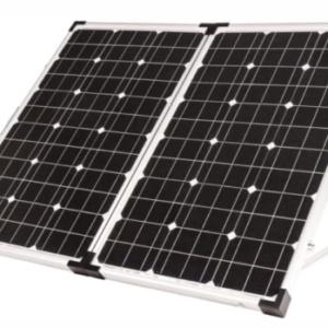 gp-psk-130 130W folding solar panel