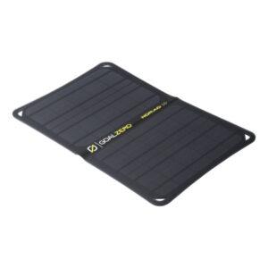 goal zero nomad 10 usb solar charger