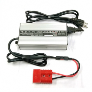 AC-DC Chargers : Lithium Batteries