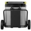 goal zero yeti 6000x with cart back