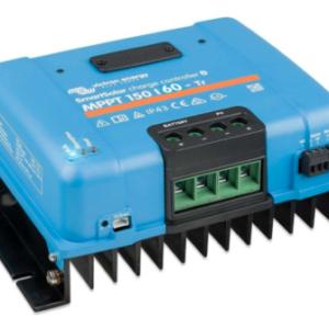 victron smartsolar mppt 150:60 terminals