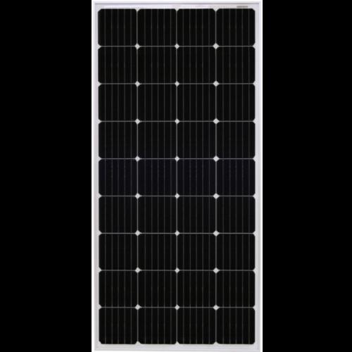 Go power PV-190 190W solar panel monocrystalline