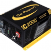 go power IC-2000 inverter charger 2000w