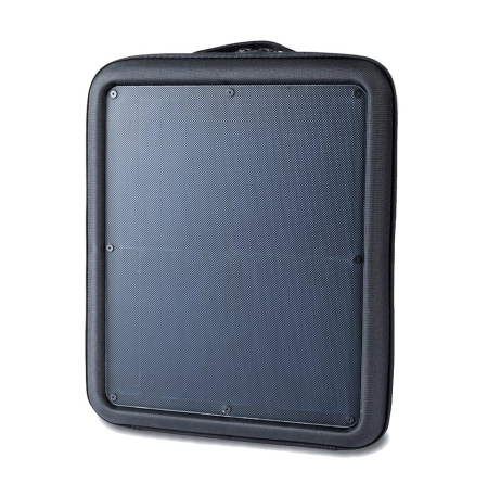 voltaic Fuse Tablet Solar Charger