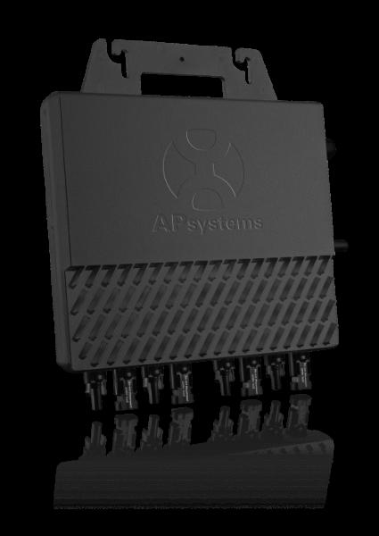 APsystems QS1 quad micro inverter