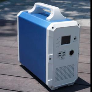 Bioenno BPP-H1500 portable power pack