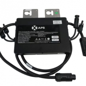 apsystems YC500A micro inverter