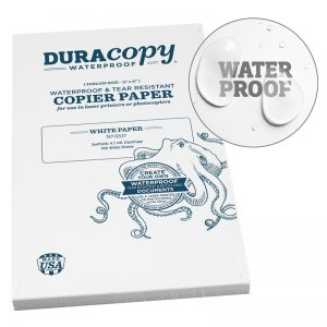 RR6517 Rite Waterproof Tabloid Paper