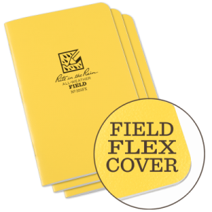 rite in the rain 351fx field notebook
