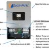 sol-ark wiring diagram