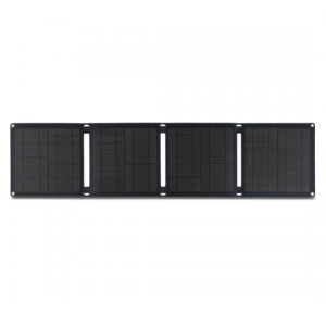 voltaic arc 45w folding solar panel