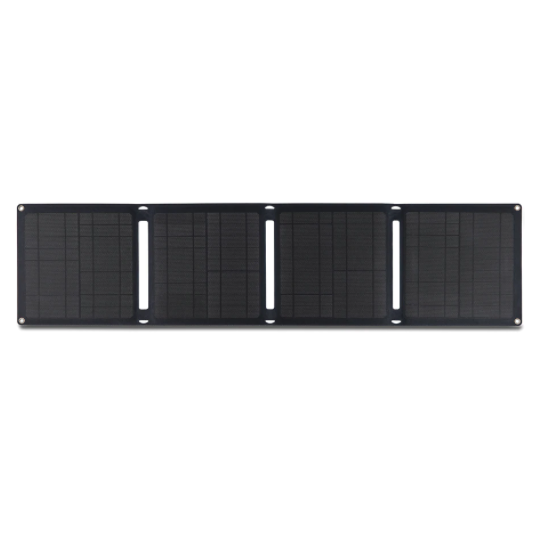 voltaic arc 45w folding solar panel