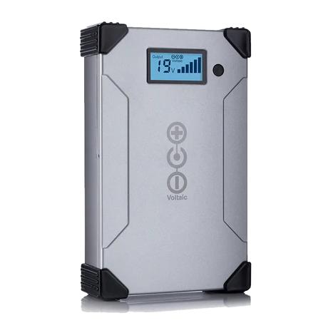 voltaic v250 solar battery