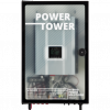 HPS Power Tower Front