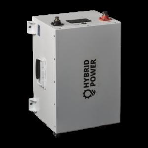 HPS Power Tower battery unit