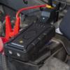 powertraveller Redstart 50 battery jump start