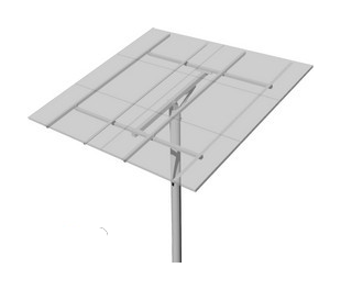 plp tpm6-h top of pole mount