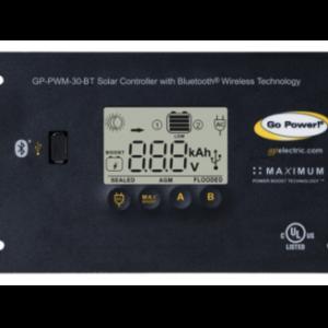 GP-PWM-30 front Bluetooth