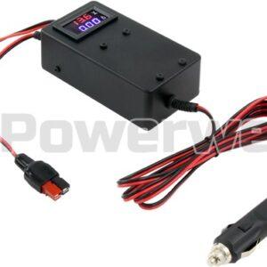 bioenno bpc-1503car car charger for 12v lifepo4 batteries